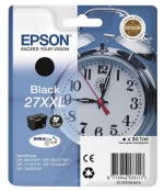 [Atramentová kazeta Epson T2791, 27XXL black]