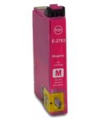 [Epson T2713, 27XL magenta kompatibil]