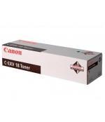 [Toner Canon C-EXV18, black]