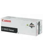 [Toner Canon C-EXV3, black]