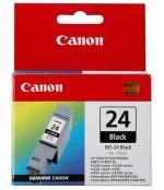 [Atramentová kazeta Canon BCI-24BK, black]