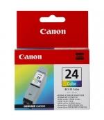 [Atramentová kazeta Canon BCI-24C, color]