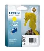 [Atramentová kazeta Epson T0484, yellow]