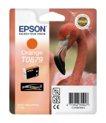 [Atramentová kazeta Epson T0879, orange]
