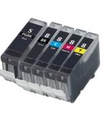 [Canon CLI-8 + PGI-5 5ks kompatibilná sada]