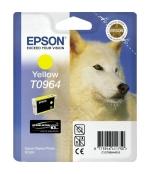 [Atramentová kazeta Epson T0964, yellow]