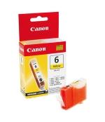 [Atramentová kazeta Canon BCI-6Y, yellow]