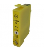 [Epson T1634, 16XL yellow kompatibil]