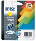 [Atramentová kazeta Epson T0424, yellow]