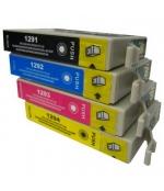 [Epson T129 CMYK set kompatibil]