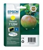 [Atramentová kazeta Epson T1294, L yellow]