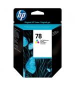 [Atramentová náplň HP 78, color C6578DE]