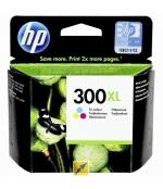 [Atramentová náplň HP 300XL, color CC644EE]