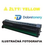 [Toner Samsung CLP-Y300A žltý kompatibil]