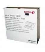 [Toner Xerox 3020/3025, black dualpack 106R03048]