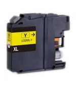 [Brother LC-525XL yellow kompatibil]