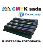 [Samsung CLP-300A CMYK set kompatibil]