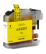 [Brother LC-223 yellow kompatibil]