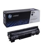 [Toner HP CF283X black (HP 83X)]