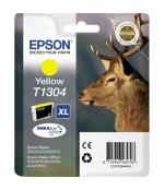 [Atramentová kazeta Epson T1304, XL yellow]