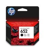 [Atramentová náplň HP 652, black F6V25AE]