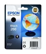[Atramentová kazeta Epson T266, black]