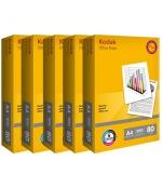 [Papier Kodak A4 laser 80 g/m2, 5x 500 ks]