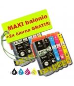 [Epson T263 26XL 8ks Maxi sada + 2 GRATIS]