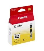 [Atramentová kazeta Canon CLI-42Y yellow ]