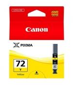 [Atramentová kazeta Canon PGI-72Y yellow ]