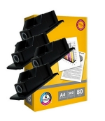 [Toner Canon C-EXV3 kompatibil 4x + papier ]