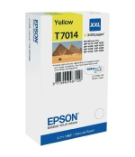 [Atramentová kazeta Epson T7014 XXL, yellow]