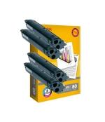 [Toner Epson C900BK kompatibil 4x + papier ]