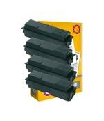 [Toner Epson M2400 kompatibil 4x + papier ]