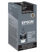 [Atramentová kazeta Epson T7741, black]
