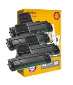 [Toner Xerox 3117/3122/3124/3125 kompatibil 4x + papier ]