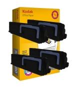 [Toner Kyocera TK-560Bk kompatibil 4x + papier ]
