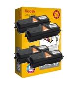 [Toner Kyocera TK-170 kompatibil 4x + papier ]