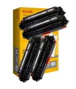 [Toner HP CC530A black kompatibil 4x + papier ]