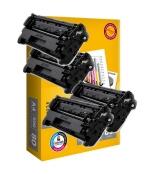[Toner HP CF226A kompatibil 4x + papier ]