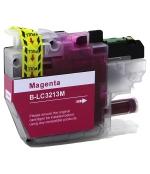[Brother LC3213XL / LC3211 magenta kompatibil]
