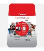 [Multipack Canon PG-560 XL + CL-561 XL + papier 50x PP-201]