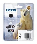[Atramentová kazeta Epson T2601, (26) black ]