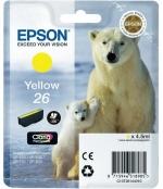 [Atramentová kazeta Epson T2614, (26) yellow]