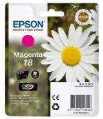 [Atramentová kazeta Epson T1803, (18) magenta]