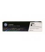 [Toner HP CE310AD black (HP 126A), dualpack]