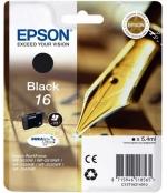 [Atramentová kazeta Epson T1621, (16) black ]