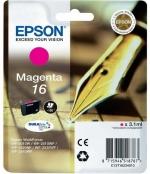 [Atramentová kazeta Epson T1623, (16) magenta]