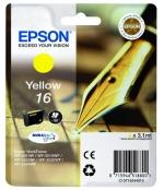 [Atramentová kazeta Epson T1624, (16) yellow]