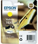[Atramentová kazeta Epson T1634, 16XL yellow]